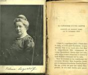 Le Livre Des Legendes - Couverture - Format classique