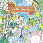 Vente livre :  Cartes pop-up  - Sophie Ledesma