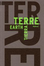 Vente  Terre - earth - tierra  - Collectif