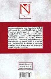 La Paix Prepas Scientifiques Programme 2002-2004 Aristophane Kant Hugo - 4ème de couverture - Format classique