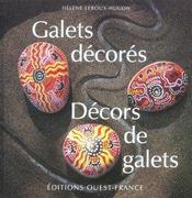 Galets décorés ; décors de galets - Intérieur - Format classique