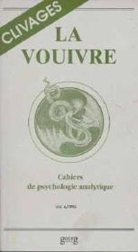 La Vouivre V6/1996 - Couverture - Format classique