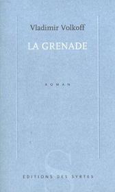 Le grenade - Intérieur - Format classique