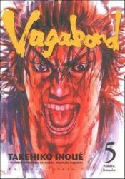 Vagabond t.5 - Couverture - Format classique