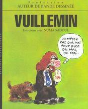 Vuillemin - Intérieur - Format classique
