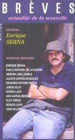 Revue Breves N.71 ; Enrique Serna - Intérieur - Format classique