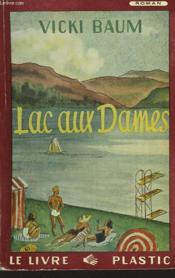 Lac Aux Dames - Couverture - Format classique