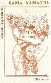 Exil Des Songes - Intérieur - Format classique