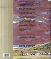 Hans Seiler et la lumière 1907-1986 - 4ème de couverture - Format classique