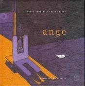 Ange - Couverture - Format classique