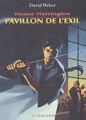 Honor harrington t.5 ; pavillon de l'exil - Couverture - Format classique