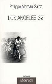 Los Angeles 32 - Intérieur - Format classique