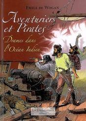 Aventuriers et pirates ; drame dans l'océan indien - Intérieur - Format classique