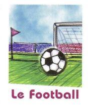 Le Football Mini Livre Collection 3/2 Mini Book - Couverture - Format classique