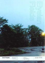Purple ; Elysian Fields - 4ème de couverture - Format classique