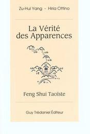 Verite Des Apparences (La) - Intérieur - Format classique