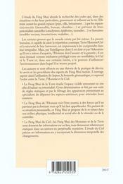 Verite Des Apparences (La) - 4ème de couverture - Format classique