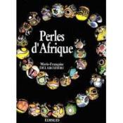 Perles d'Afrique - Couverture - Format classique