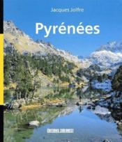 Pyrénnées - Couverture - Format classique