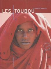 Les Toubous - Couverture - Format classique