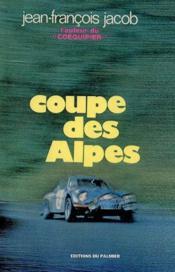 Coupe Des Alpes - Couverture - Format classique