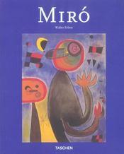 Miró - Intérieur - Format classique
