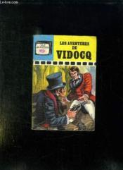 Les Aventures De Vidocq. - Couverture - Format classique