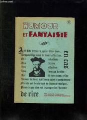 Les Dossiers D Aquitaine N° 2. Poesie Humour Et Fantaisie. 103 Poetes Et Conteurs S Expriment Librement. - Couverture - Format classique