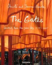 Vente livre :  The gates Central Park New York city (1979-2005)  - Christo