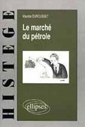 Le Marche Du Petrole - Intérieur - Format classique