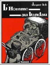 L'Homme Au Landeau - Couverture - Format classique