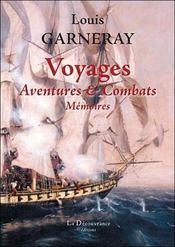 Voyages, aventures et combats - Intérieur - Format classique