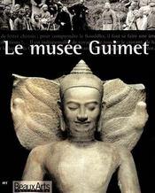 Le musée guimet - Intérieur - Format classique