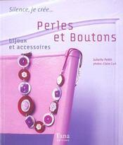 Perles Et Boutons Bijoux Et Accessoires - Intérieur - Format classique