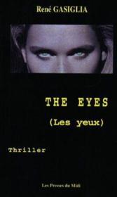 The Eyes - Couverture - Format classique
