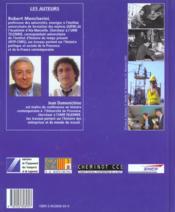 Cheminots En Provence - 4ème de couverture - Format classique