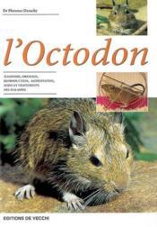 Octodon (L') - Couverture - Format classique