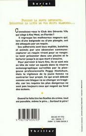 Baignade Accompagnee - 4ème de couverture - Format classique