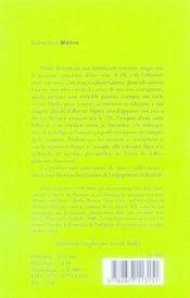 Loving Graham Green - 4ème de couverture - Format classique