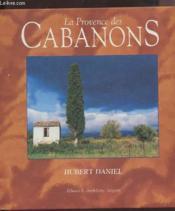 Les cabanons de provence - Couverture - Format classique