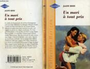 Un Mari A Tout Prix - I Do, I Do... For Now - Couverture - Format classique