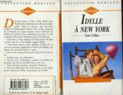Idylle A New York - Willfully Wed - Couverture - Format classique