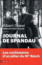 Vente  Journal de Spandau  - Albert Speer
