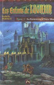 Enfants De Lugheir (Les) Tome 3 - Forteresse D'Ynis Mor - Intérieur - Format classique