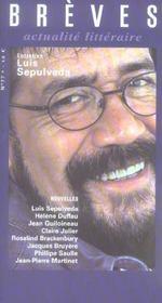 Luis Sepulveda - Intérieur - Format classique