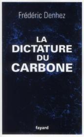 télécharger LA DICTATURE DU CARBONE pdf epub mobi gratuit dans livres 39991907_9422175