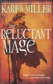 Vente livre :  The Reluctant Mage ; Fisherman's Children 2  - Karen Miller