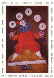 Vente  Cartes postales couleurs ; clown  - Francois David - Pierre Lebigre