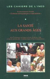 La Sante Aux Grands Ages - Intérieur - Format classique