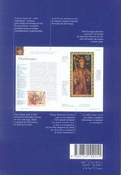 Symboles du pouvoir - 4ème de couverture - Format classique